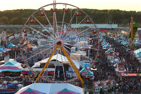 Ny State Records Ny State Fair Breaks Attendance Records