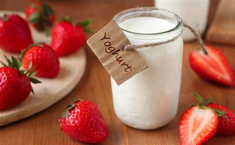 Yoghurt Untuk Kesehatan kandungan gizi dan manfaat yoghurt untuk kesehatan kopi