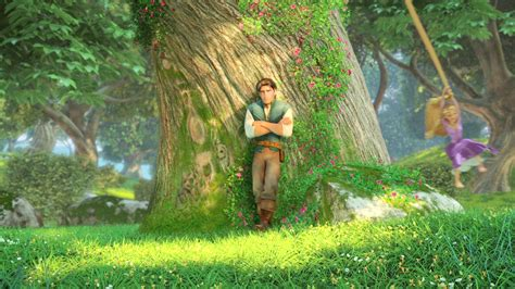 scene from walt disney pictures tangled tiny home see more house expedition living