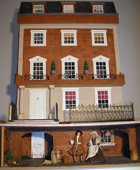gothic dolls house furniture 160 best images about dollhouse ideas on pinterest