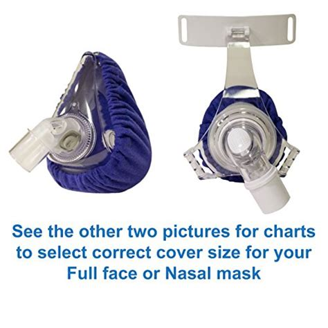 comfort cover cpap comfort cover mask liner for air leaks skin