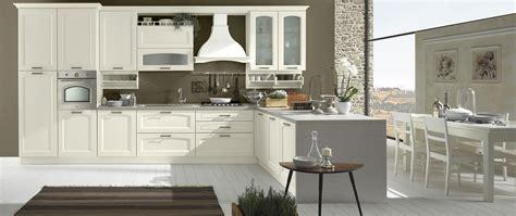 Cucina In Frassino by Cucine Classiche In Frassino Memory Evo Cucine