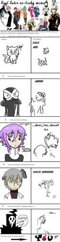 Soul Eater Meme - soul eater meme 2 by p3ngu1nfan on deviantart