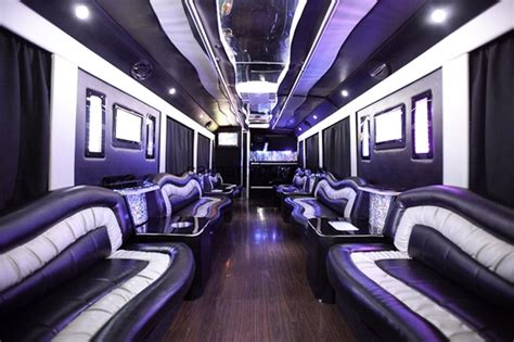 party bus prom 20 best prom2014 arrive in style images on pinterest