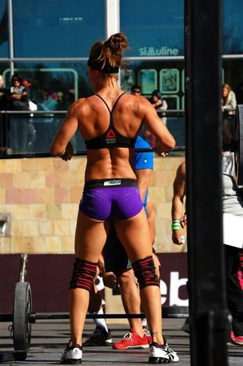 best booty motivation my interests andrea ager crossfit muscles pinterest women who