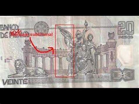 mensajes subliminales billetes mensajes subliminales 2 youtube