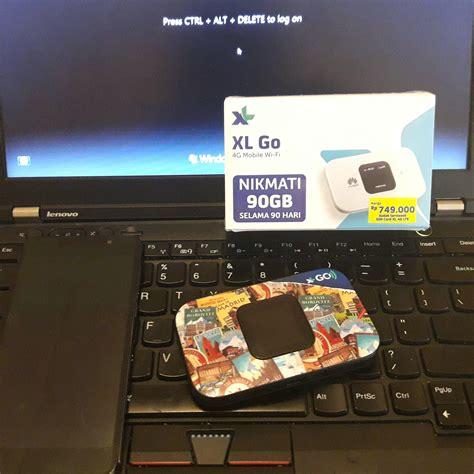 Habisin Stok Mifi Modem Wifi 4g Xl Go Movimax Mv003 Free 60gb 60hari 1 jual modem mifi 4g xl go kuota 90 gb planetoys