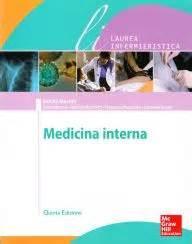 concorsi medicina interna medicina interna massini libri di infermieristica
