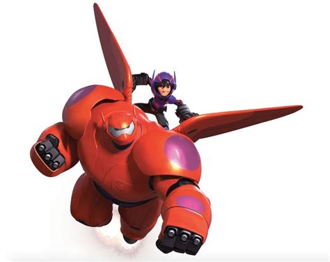 Flying Baymax 1846 best images about big 6 on big