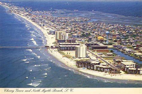 Beach Towns In North Carolina