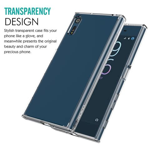 Casing Hp Xperia E funda bumper sony xperia xz transparente resistente 299 00 en mercado libre