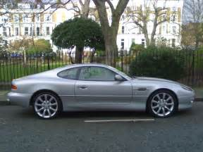 Buy Aston Martin Db7 Aston Martin Db7 Technical Details History Photos On