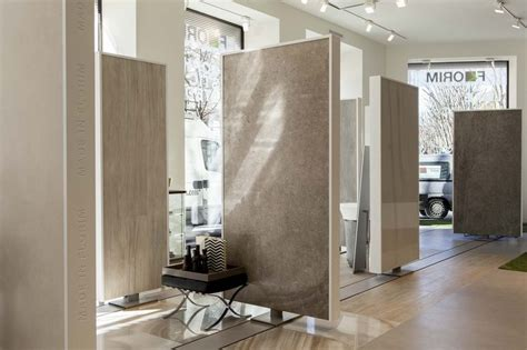 showroom piastrelle milano gruppo florim project shwrm reno pinterest design styles