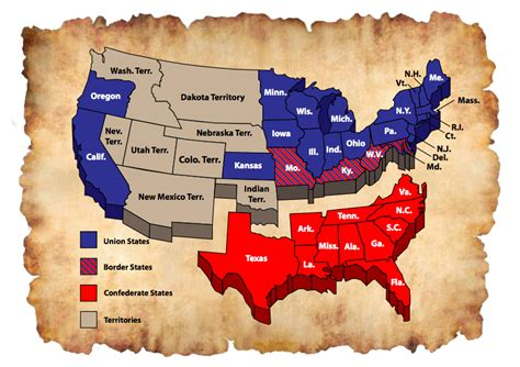 sectionalism civil war the civil war mr o mara s american history class
