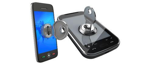 mobile device encryption 移动办公用户必须了解的加密基础 安全意识博客
