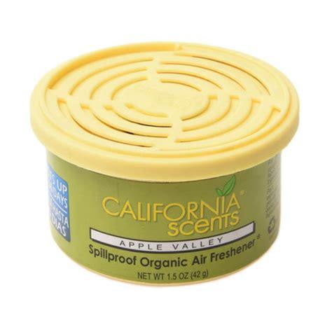 Harga Terbaik Parfum Mobil California Scents jual california scents car fragrance apple valley parfum mobil harga kualitas