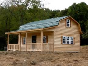 gambrel cabins for sale in ohio amish buildings