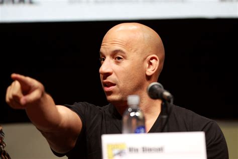 Vin Diesel Comes Out Of The Closet by Vin Diesel Coming Out Of The Closet Home Improvement