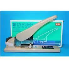 Harga Stapler Besar Max by Stapler Price Harga In Malaysia Stepler