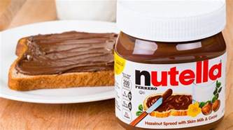 palm in nutella sparks cancer concern maker fights