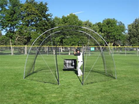 how to build a backyard batting cage backyard batting cage portable batting cage for mobile