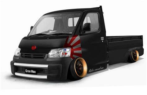interior grand max pick up modifikasi mobil grand max pick up the best solution for
