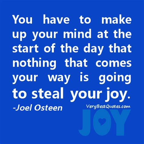 Quote Of The Day Hill A Make Up Cosmetics Perfume And The Substance Of Style by Joel Osteen Quotes Of The Day Quotesgram