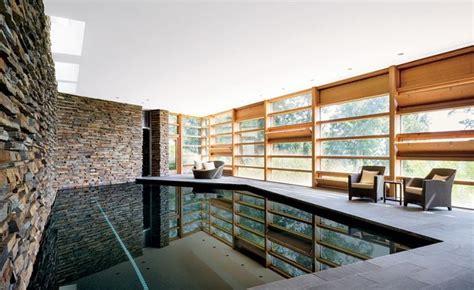 Indoor Pool Design piscine int 233 rieur bien plus qu un espace de sport