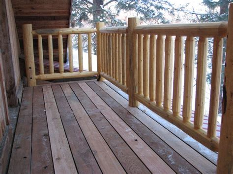 wood porch railings jbeedesigns outdoor porch railing