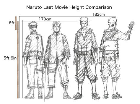 breaking news akan rilis quot naruto the movie the last