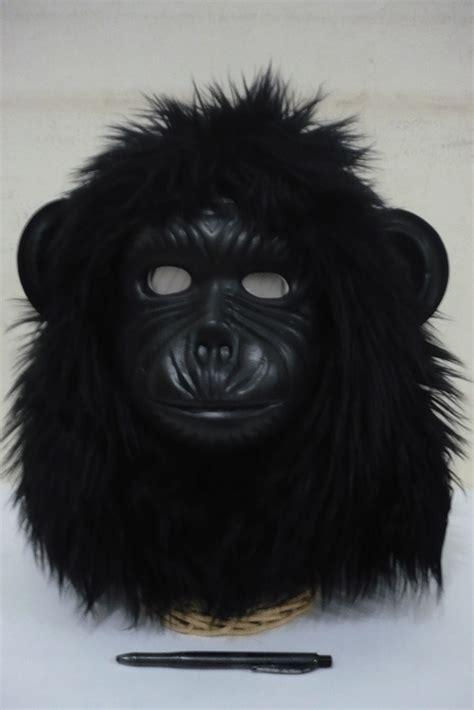 Celana Monyet Dewasa dunia balon anak topeng monyet