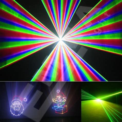 laser lights for sale color rgb 4w laser light professional dj equipment