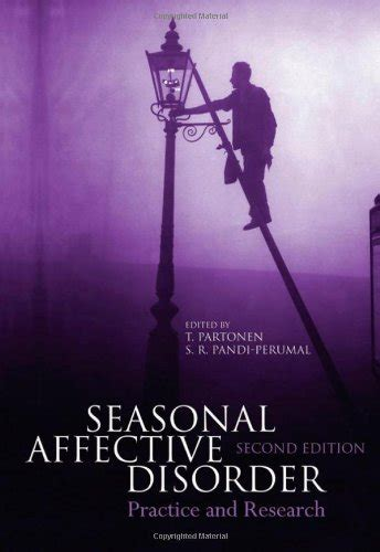 seasonal affective disorder l seasonal affective disorder practice and research