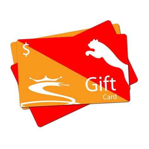 Golf Gift Cards - cobra puma golf gift card