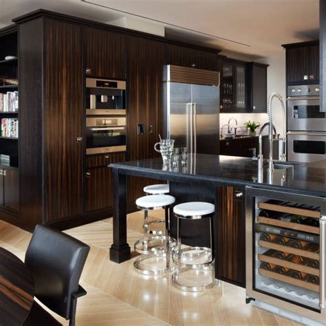 The International Kitchen by Smallbone Of Devizes Bespoke Kitchens How To Spend It