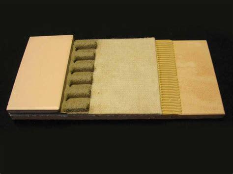 pavimento fonoassorbente materassino fonoassorbente pavimenti pannelli termoisolanti