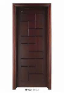 modern wood door modern design wood door with textured panel and angled