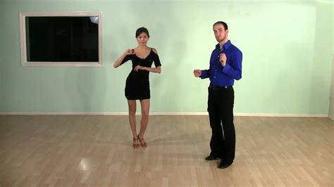 Swing Dancing Lessons 3 Technique Tips For East Coast