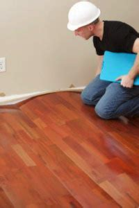 Hardwood Acclimation   The Flooring Professionals