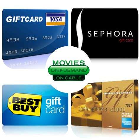 Buy Visa Gift Card With Amex - twitter party awards season pandemonium with movies on demand wednesday january