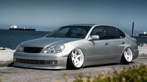 slammed lexus coupe slammed car wallpaper wallpapersafari