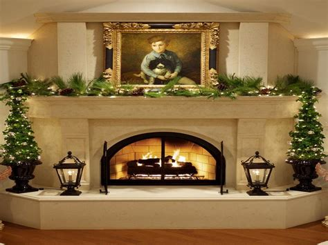 Fireplace Mantels Decor by Simple Fireplace Mantels Decor All Home Decorations