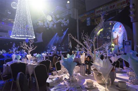 pier pressure success for xmas party venue coach tours uk - Pier Xmas Party