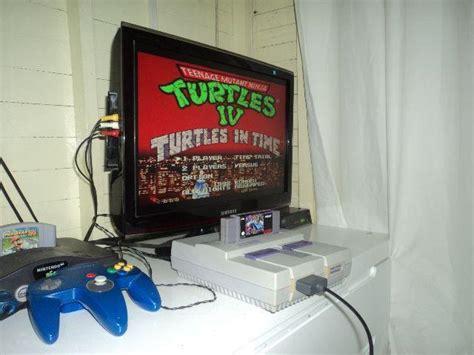 nintendo totals 229 gas av tartarugas ninjas 8cm vazlon brasil