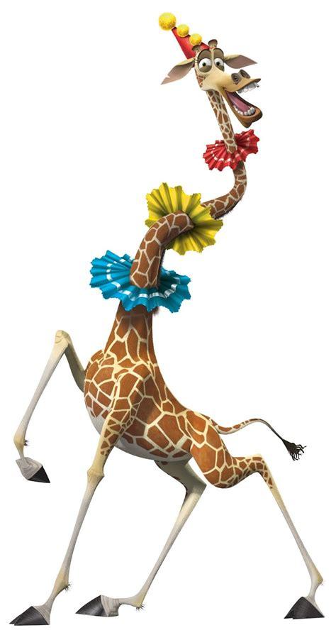 imagenes de jirafas de madagascar madagascar 3 para imprimir