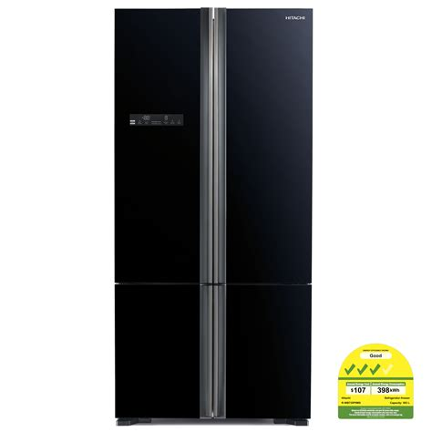 refrigerators hitachi home electronics asia singapore