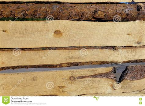 spruce pine pattern stock board the board of the slab on the fence stock photo image
