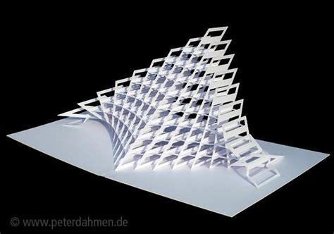 Pop Up Sculpture By Peter Dahmen Pop Up Artworks Pinterest Pop Up Sculpture And Pop Dahmen Pop Up Templates