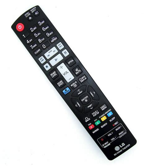 Remote Home Theater Lg original lg remote akb73275503 bd home theater onlineshop for remote controls