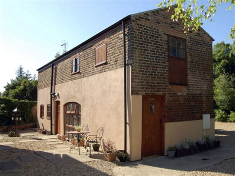 the barn long sutton east anglia self catering